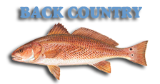 Florida Keys back country fishing
